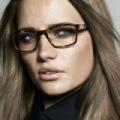 Egyfókuszú vékonyított szemüveg