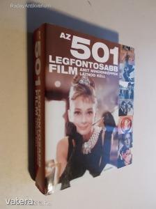 Az 501 legfontosabb film amit mindenképpen látnod kell (*KYO)