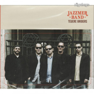 Jazzmer Band CD Új!