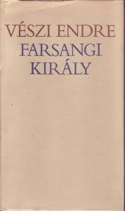 VÉszi Endre: Farsangi király