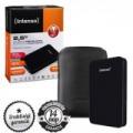 1TB (1000GB) Intenso 2,5? USB 3.0 hordozható külső merevlemez