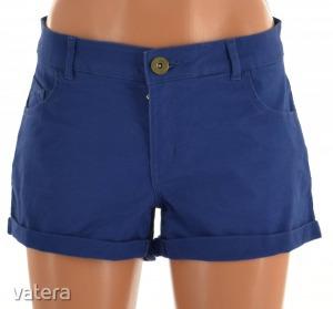 H&M kék rövidnadrág(Méret: M)
