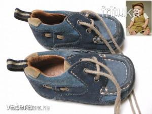 Clarks first shoes 19-es fiú  kiscipő  12 cm