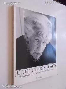 Jüdische Portraits: Photographien und Interviews von Herlinde Koelbl (*03)