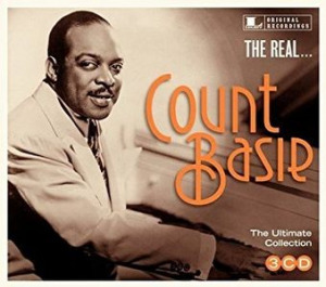 COUNT BASIE - Real...Count Basie / 3cd / CD