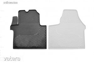 Renault Traffic, Opel Vivaro kisteherautókhoz Gumi szőnyeg bal elülső modell