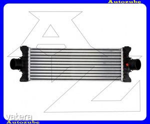 FORD  TRANSIT  5  2006.04-2014.04  /V347/  Intercooler,  levegőhűtő    2.2TDCi        445x160x60