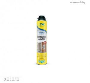 TEKAPUR WINTER standard téli pisztolyos purhab 750 ml Kód:26182