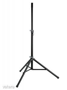 König & Meyer - 21450 könnyen kezelhető hangfalállvány fekete
