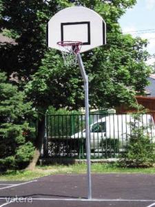 Streetball kosárlabda állvány, hüvelyes  S-SPORT