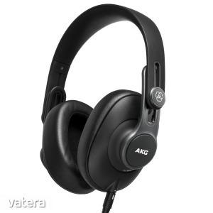 AKG - k361 fejhallgató