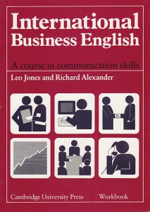 International Business English (Workbook)