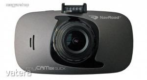 Car DVR NavRoad myCAM HD Quick - 27143 Ft - Vatera.hu Kép