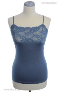 Jones New York rugalmas babydoll (M)