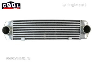 Intercooler TurboWorks BMW E80 E82 E90 E92 GASOLINE 130mm