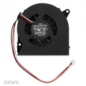 ÚJ - HP COMPAQ 510 515 610 615 VENTILÁTOR - V223-739903