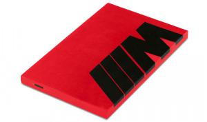 Bmw Jegyzetfüzet, bmw m (2020 modellév)