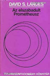 Landes, David S.: Elszabadult Prométheusz (*86)