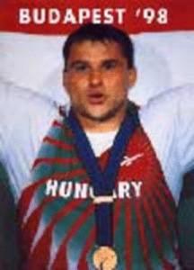 : Budapest 98 - Atlétikai Európa-bajnokság