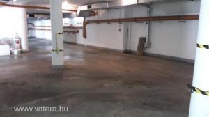 Egyéni Garázsok Kaposvár Belváros Berzsenyi Dániel utca