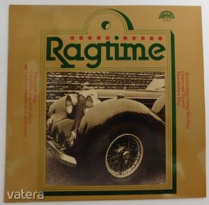 Ragtime - Ragtime LP (NM/EX) CZE
