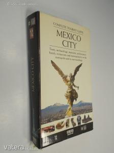 Mexico City - Complete Tourist Guide (*86)