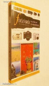 Richard Keating, Enczi Zoltán: Fotózásról utazóknak, nyaralóknak - kezdőknek is (*KYO)