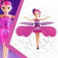 Flying fairy repülő tündér