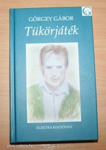 Görgey Gábor: Tükörjáték, v1190