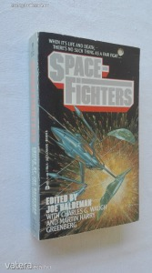 Joe Haldeman: Space-Fighters (*84)