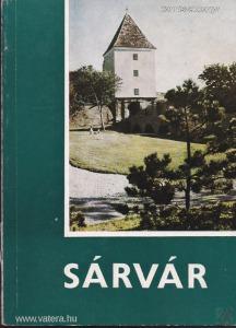 SÁRVÁR