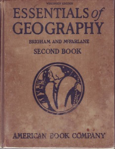Essentials of Geography - second book