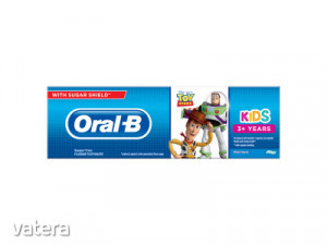 Oral-B fogkrém Toy Story Kids 75ml