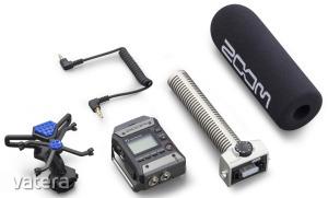 Zoom - F1-SP hordozható hangfelvevő