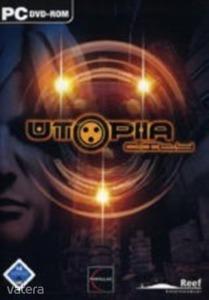 PC  Játék Utopia City