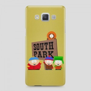 South Park Samsung Galaxy J5 tok