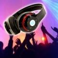 Bluetooth sztereó fejhallgató WMA/MP3 Micro SD FM Rádió Telefonhívások
