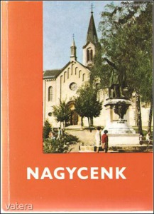 Dr. Gimes Endre: Nagycenk