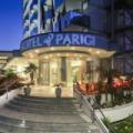 Hotel Parigi****,Bibione, Olaszország, 6 nap, 5 éj, 2 fő, félpanzióval