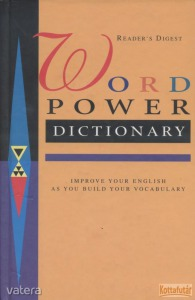 Word Power Dictionary