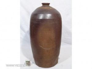 5030 Nagyméretű 17literes kerámia tárolóedény 48cm