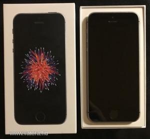 Jó állapotban lévő  Iphone SE