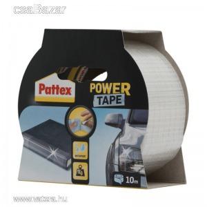 Pattex Power Tape átlátszó ragasztószalag 10m