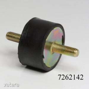 Hűtőtartó gumi IFA 40x22 2csavar