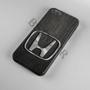 Honda mintás Samsung Galaxy A20E tok hátlap tartó