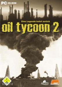 PC  Játék Oil Tycoon 2