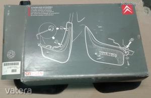 Citroen sárfogó gumi ZC 9877105U - 5200 Ft - (meghosszabbítva: 2825949551) - Vatera.hu Kép