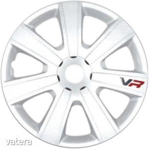 16 VR Carbon White