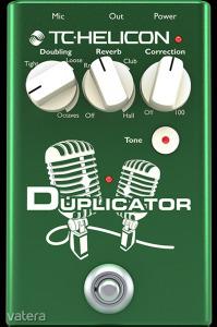 TC Helicon - Duplicator ének effekt pedál