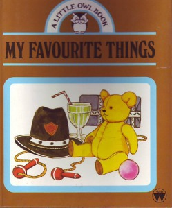 : My favourite things - Lets talk about